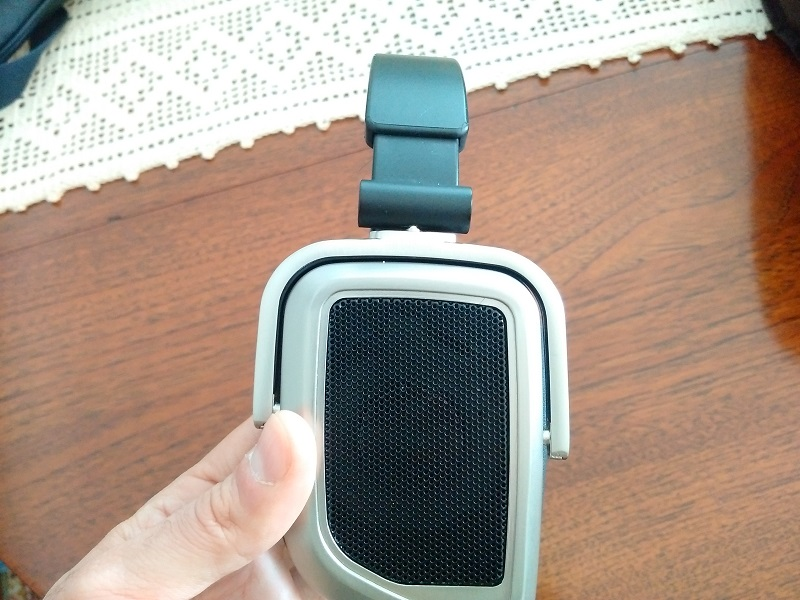 HifiMan Edition S Side