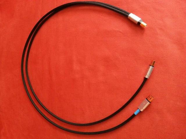 Acoustic Revive USB1.0SPS